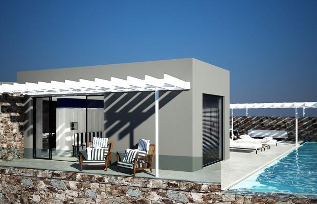 фотографии отеля Elounda Gulf Villas & Suites изображение №11