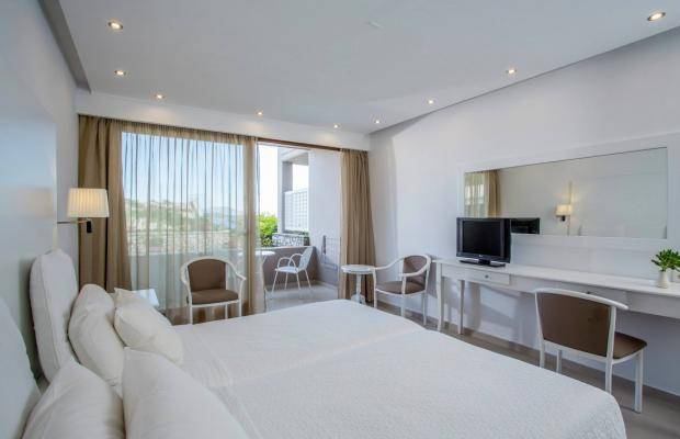 фотографии отеля Kassandra Bay Resort изображение №75