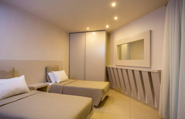 фотографии отеля Kassandra Bay Resort изображение №43