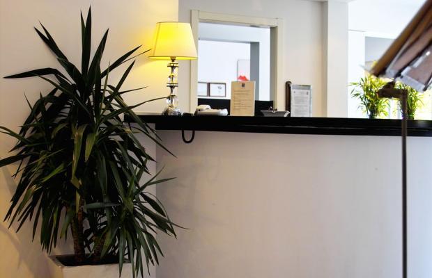 фотографии Hotel Approdo изображение №48
