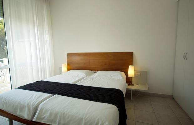 фотографии отеля Hotel Approdo изображение №3