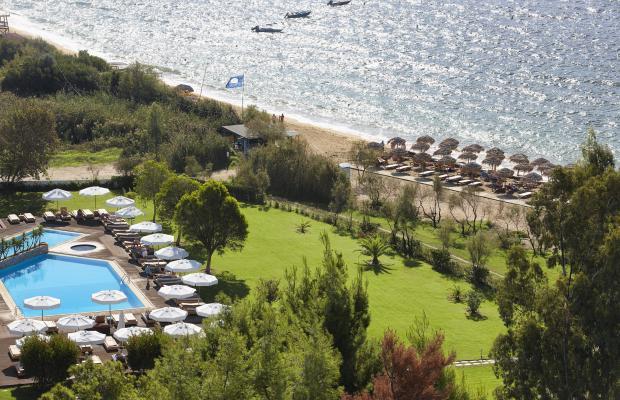 фотографии отеля Princess Hotel Skiathos изображение №27