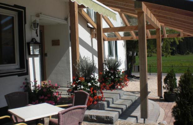 фотографии отеля Naturparkhotel Florence изображение №15