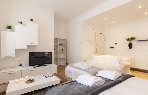 фотографии Milan Royal Suites Magenta Palace изображение №36