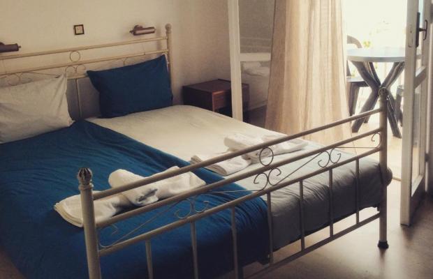 фотографии отеля Galini Mare изображение №11
