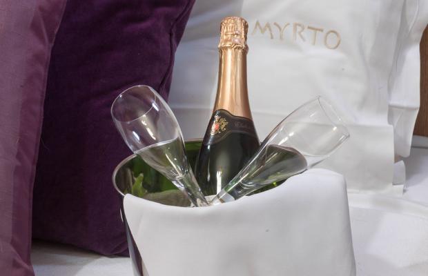 фотографии отеля Myrto изображение №3