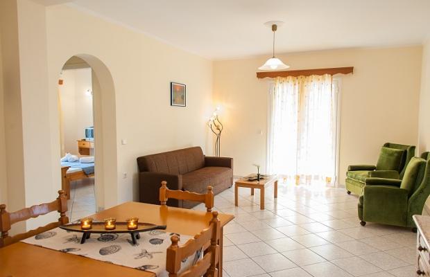 фотографии отеля Bratis Apartments & Studios изображение №11