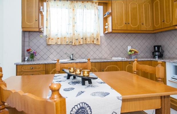 фотографии отеля Bratis Apartments & Studios изображение №7