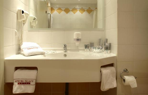 фотографии Athina Airport Hotel (ex. Athina Palace Hotel) изображение №16