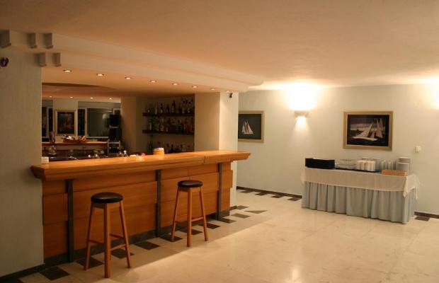 фотографии отеля Cape Kanapitsa Hotel & Suites изображение №43
