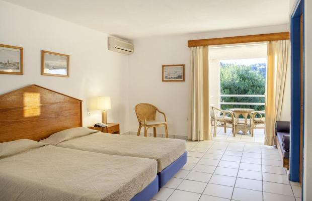 фото Cape Kanapitsa Hotel & Suites изображение №22