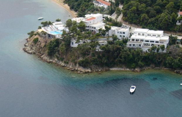 фотографии отеля Cape Kanapitsa Hotel & Suites изображение №7