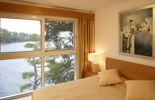 фотографии Cape Kanapitsa Hotel & Suites изображение №4