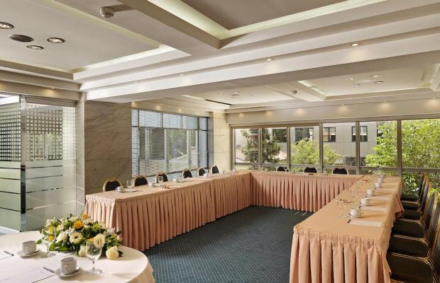 фотографии отеля Airotel Alexandros изображение №23