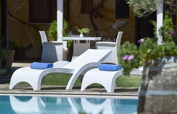 фото отеля Georgia изображение №9