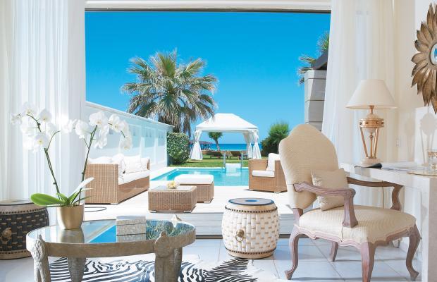 фотографии отеля Grecotel Creta Palace изображение №19