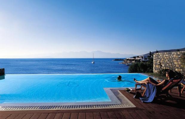 фото отеля Elounda Bay Palace (Prestige Club) изображение №25