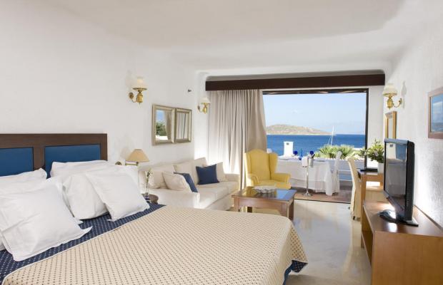 фото Elounda Bay Palace (Prestige Club) изображение №14