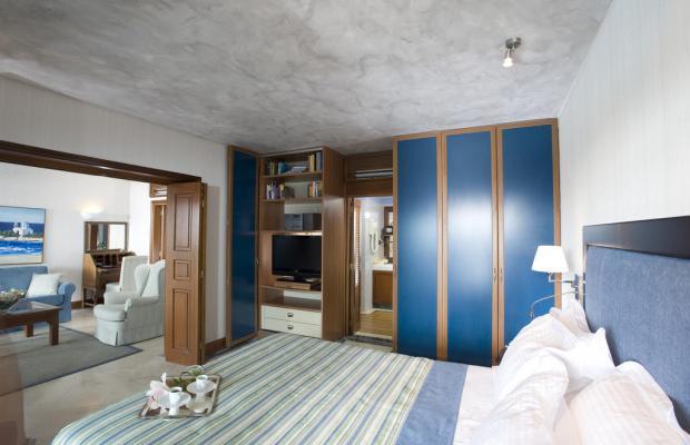 фотографии отеля Elounda Bay Palace (Prestige Club) изображение №7