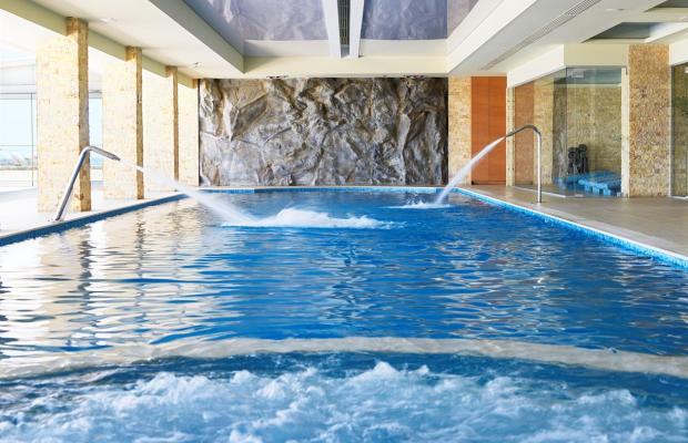 фотографии отеля Ikaros Beach Luxury Resort and Spa (ех. Ikaros Village Beach Resort & Spa) изображение №67