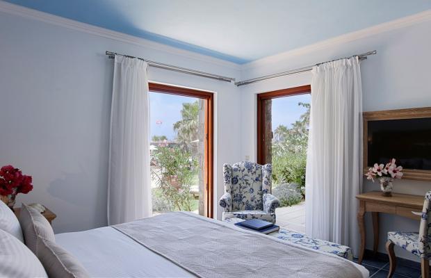 фотографии отеля Ikaros Beach Luxury Resort and Spa (ех. Ikaros Village Beach Resort & Spa) изображение №59