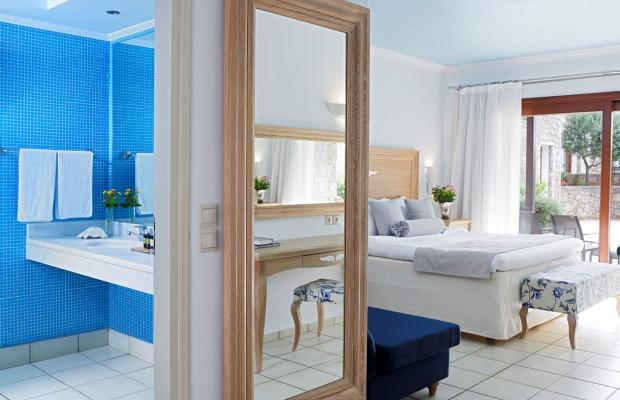 фотографии Ikaros Beach Luxury Resort and Spa (ех. Ikaros Village Beach Resort & Spa) изображение №48