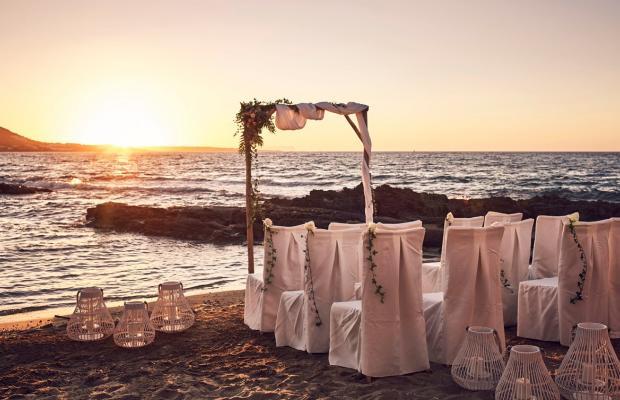 фото отеля Ikaros Beach Luxury Resort and Spa (ех. Ikaros Village Beach Resort & Spa) изображение №5