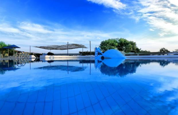 фото Apollonia Beach Resort & Spa изображение №18