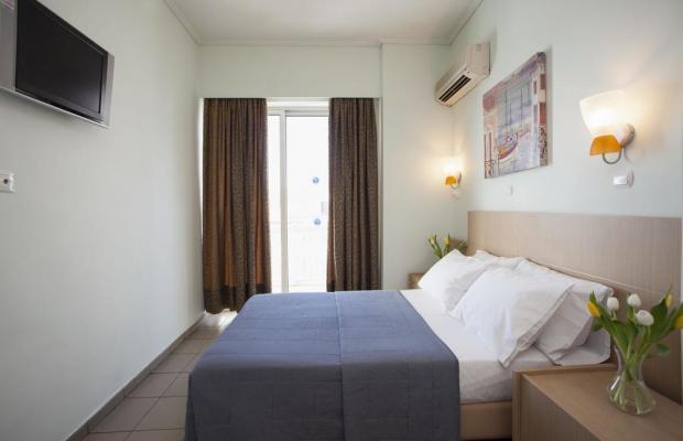 фотографии отеля Best Western My Athens Hotel (ех. Zinon Hotel) изображение №15