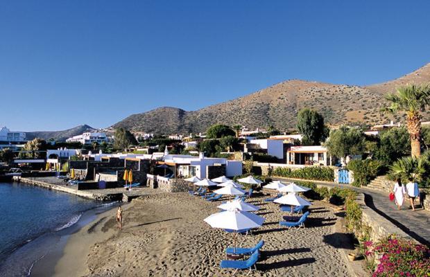 фото отеля Elounda Beach (Сomfort Vip Club) изображение №21