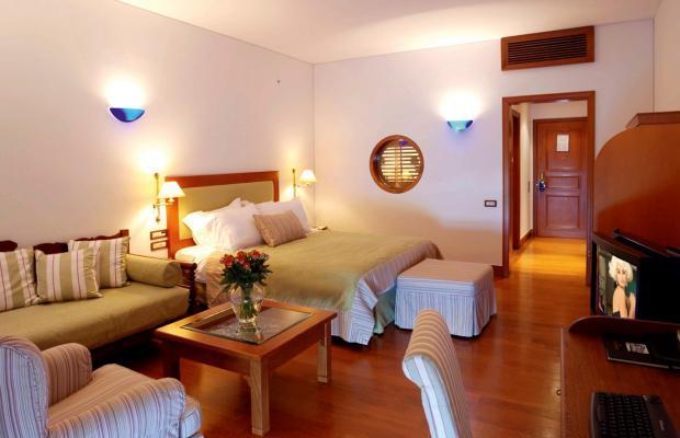 фотографии отеля Elounda Beach (Сomfort Vip Club) изображение №15
