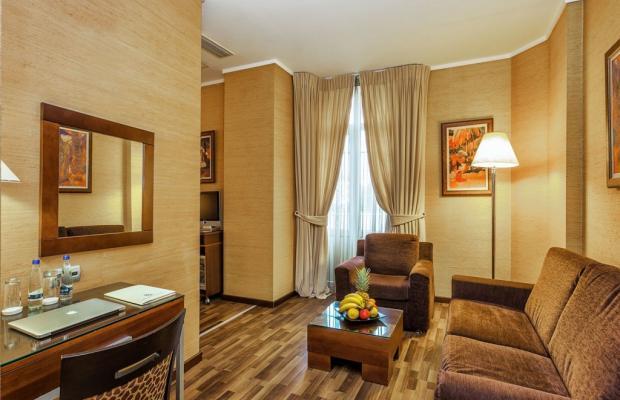 фотографии отеля Aegeon Egnatia Palace изображение №75