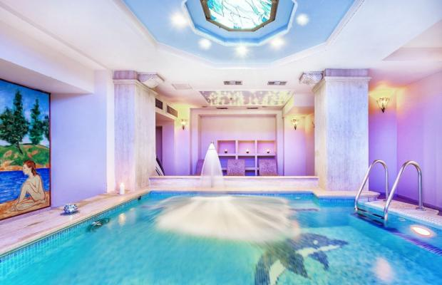 фото отеля Aegeon Egnatia Palace изображение №29