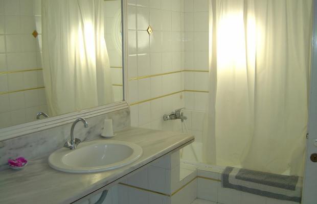 фотографии отеля Comfort Malievi Apartments изображение №27