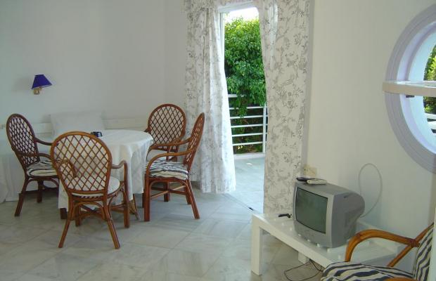 фото отеля Comfort Malievi Apartments изображение №25