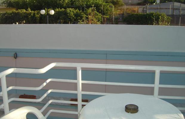 фотографии отеля Comfort Malievi Apartments изображение №19