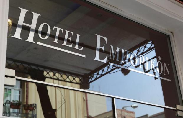 фотографии отеля Emporikon изображение №15