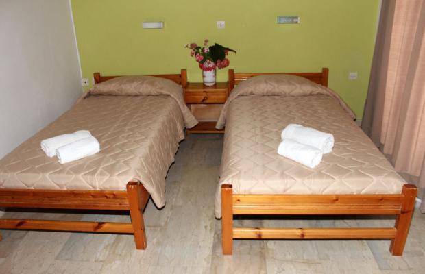 фотографии отеля Lefkimi изображение №19