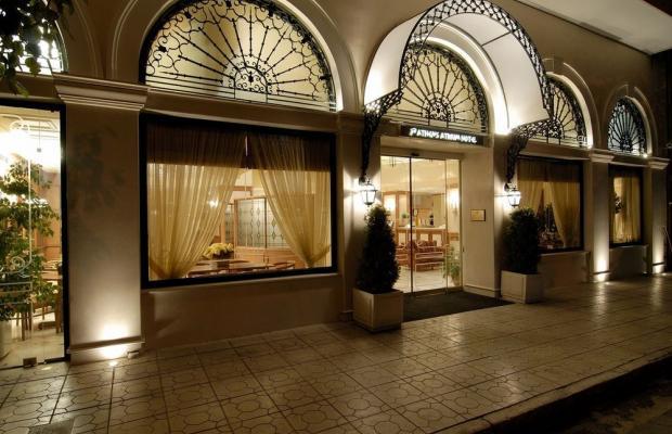 фотографии отеля Athens Atrium Hotel & Suites  изображение №31