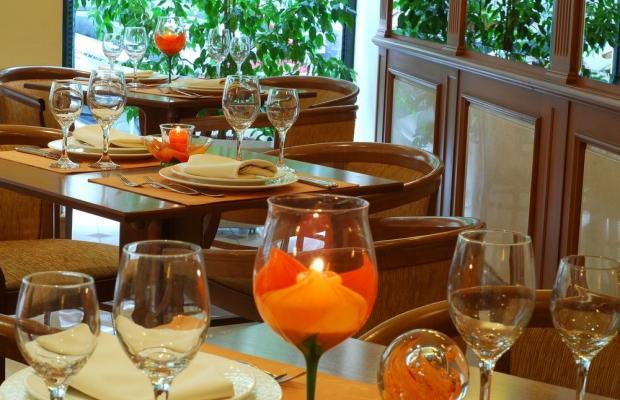 фото отеля Athens Atrium Hotel & Suites  изображение №29