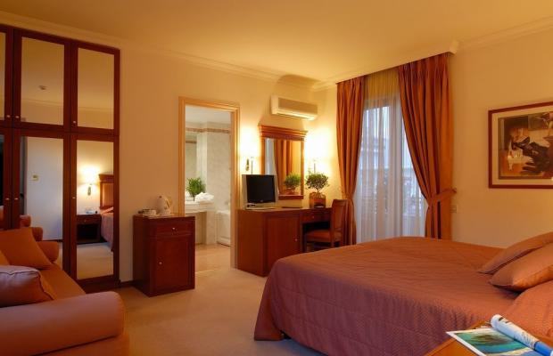 фотографии Athens Atrium Hotel & Suites  изображение №16