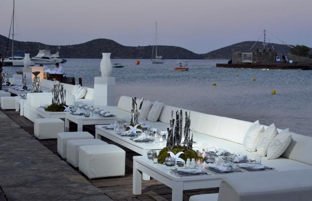 фотографии отеля Elounda Beach (Yachting Club) изображение №55