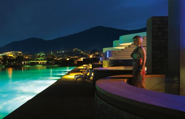 фото отеля Elounda Beach (Yachting Club) изображение №25