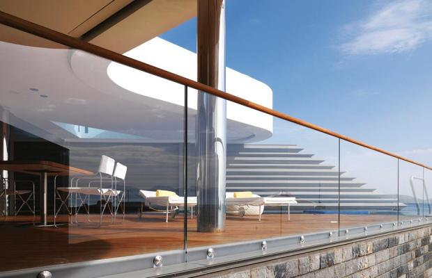 фото отеля Elounda Beach (Yachting Club) изображение №21