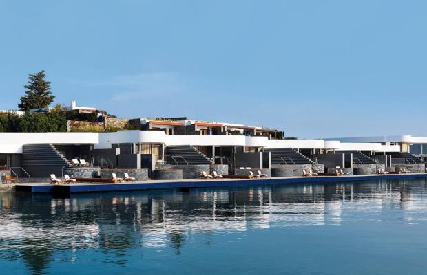 фотографии отеля Elounda Beach (Yachting Club) изображение №19