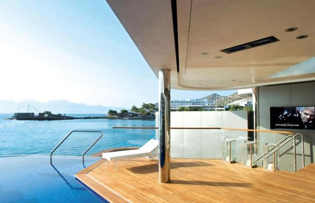 фотографии отеля Elounda Beach (Yachting Club) изображение №7
