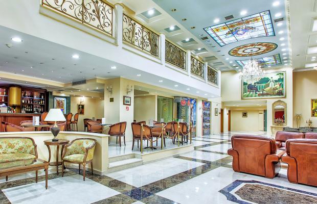 фото Grand Hotel Palace изображение №30