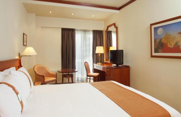 фотографии отеля Holiday Inn Thessaloniki изображение №15