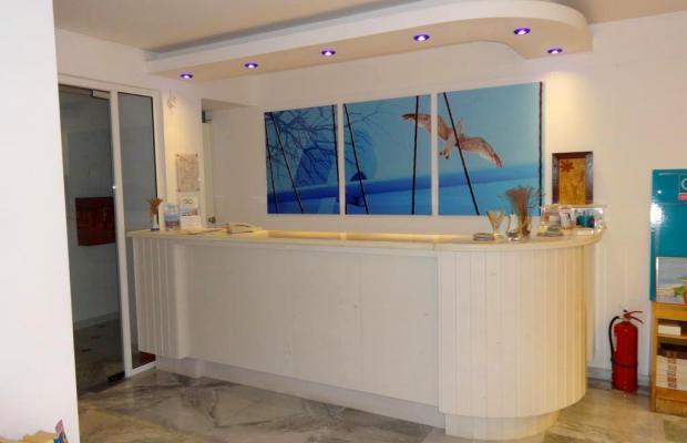 фото отеля Kazaviti Hotel & Apartments изображение №9