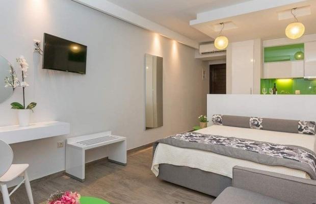 фото отеля Mary's Residence Suites & Luxury изображение №21
